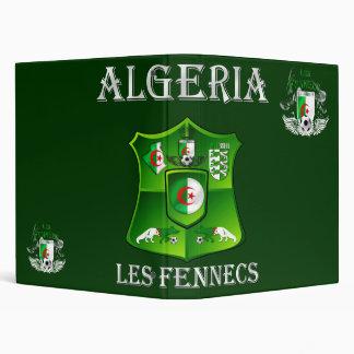 "Escudo del fútbol del fútbol de Les Fennecs de la Carpeta 1"""