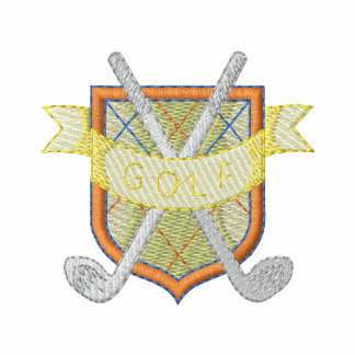 Escudo del golf