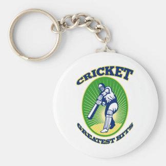 escudo del palo del bateador del jugador del grill llavero personalizado