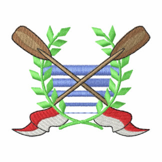 Escudo del Rowing
