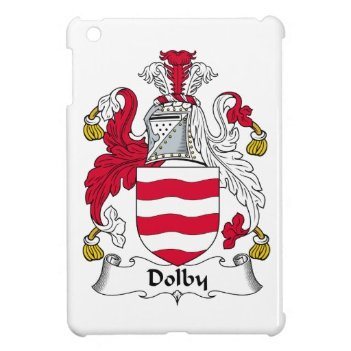 Escudo Dolby de la familia