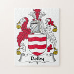 Escudo Dolby de la familia Puzzles Con Fotos