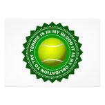 Escudo fantástico 1 del tenis anuncios
