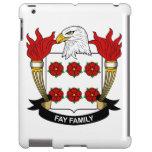 Escudo Fay de la familia