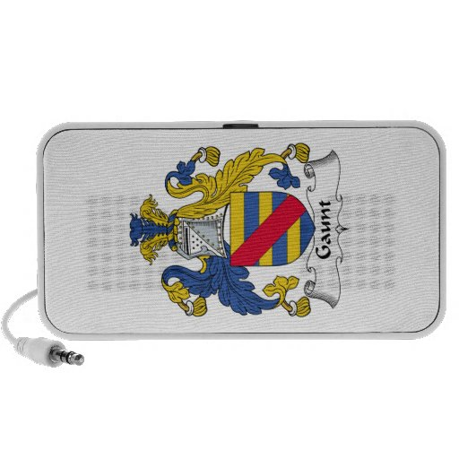 Escudo flaco de la familia iPod altavoz