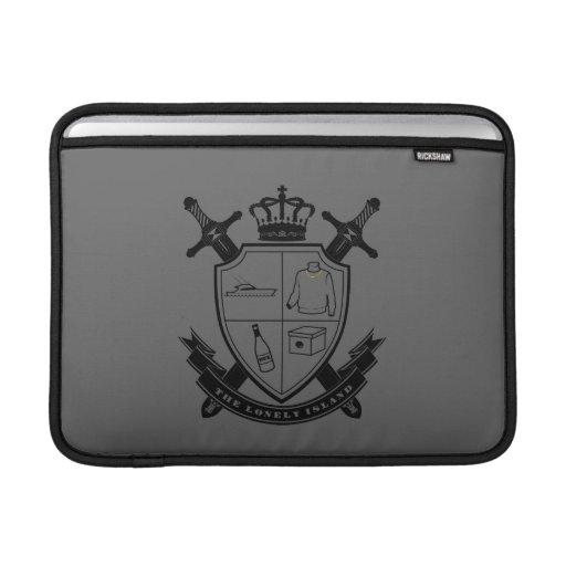 Escudo Funda MacBook
