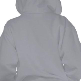 Escudo heráldico adaptable sudaderas