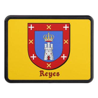 Escudo heráldico de Reyes Tapas De Tráiler