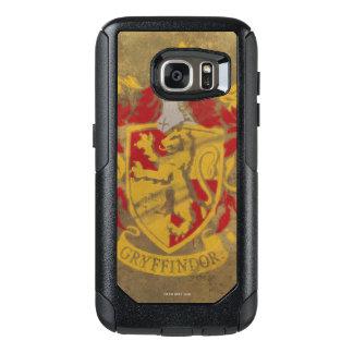 Escudo HPE6 de Gryffindor Funda Otterbox Para Samsung Galaxy S7