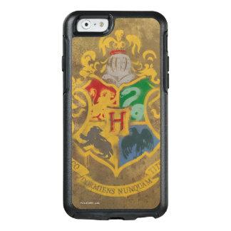 Escudo HPE6 de Hogwarts Funda Otterbox Para iPhone 6/6s