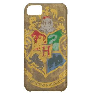 Escudo HPE6 de Hogwarts Funda Para iPhone 5C