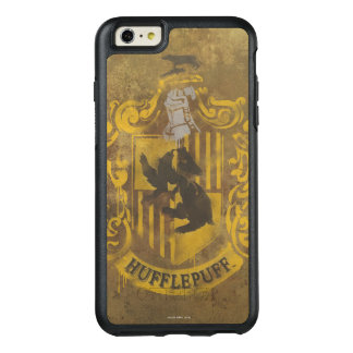 Escudo HPE6 de Hufflepuff Funda Otterbox Para iPhone 6/6s Plus