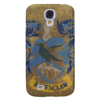 Escudo HPE6 de Ravenclaw Funda Para Galaxy S4