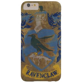 Escudo HPE6 de Ravenclaw Funda Para iPhone 6 Plus Barely There