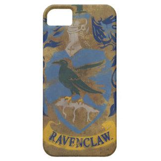 Escudo HPE6 de Ravenclaw iPhone 5 Carcasa