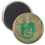 Escudo HPE6 de Slytherin Imán