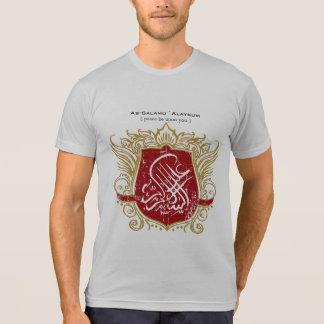 Escudo islámico de Salam Playeras