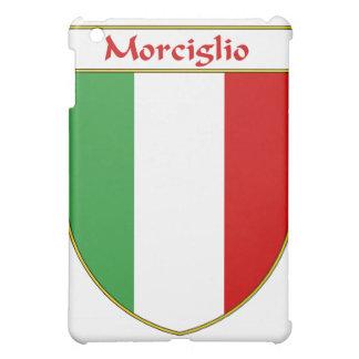 Escudo italiano de la bandera de Morciglio