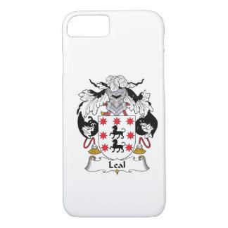 Escudo Leal de la familia Funda iPhone 7