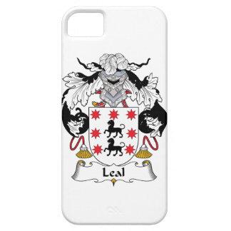 Escudo Leal de la familia Funda Para iPhone SE/5/5s