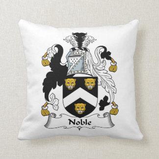 Escudo noble de la familia cojin