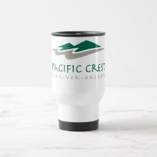 Escudo pacífico taza de café