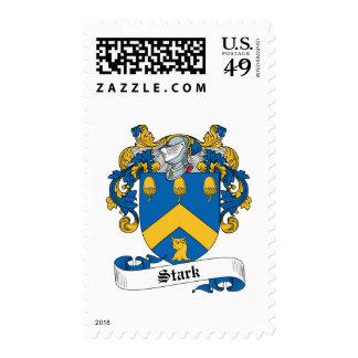 Escudo rígido de la familia sello