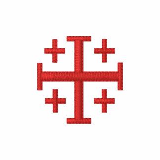 Escudo santo del Sepulcher Sudadera Con Capucha