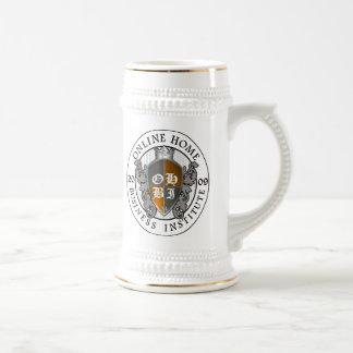 Escudo Stein de OHBI Jarra De Cerveza