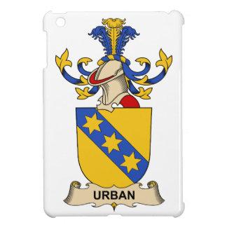Escudo urbano de la familia iPad mini cárcasas
