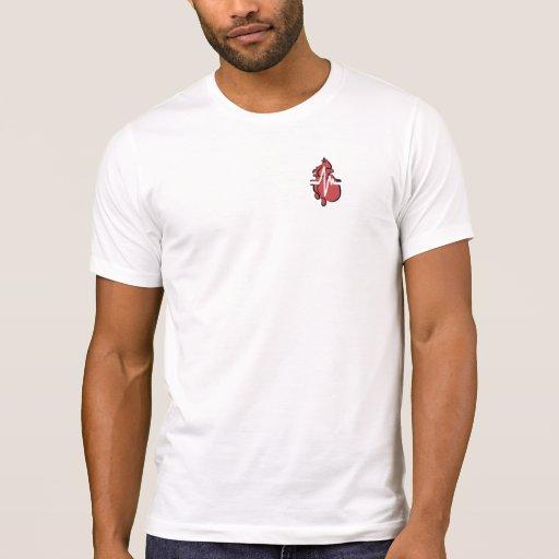 Escudo y logotipo de R2E Camisetas