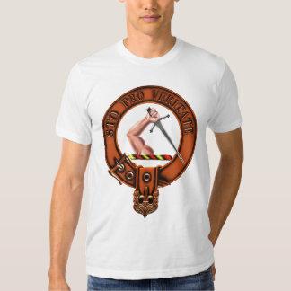 Escudo y Targe de la familia de Guthrie del clan Poleras