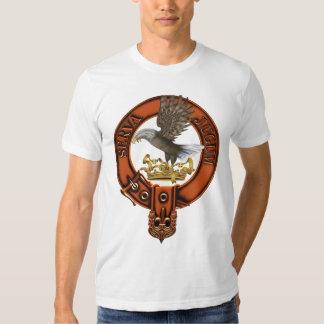 Escudo y Targe de la familia del heno del clan Poleras