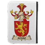 Escudos de la familia de Achaz