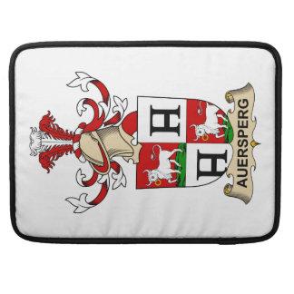 Escudos de la familia de Auersperg Funda Macbook Pro