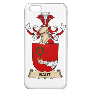 Escudos de la familia de Baut