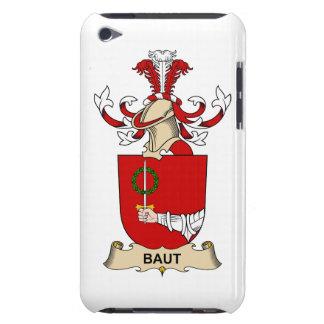 Escudos de la familia de Baut Case-Mate iPod Touch Cárcasas
