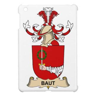 Escudos de la familia de Baut iPad Mini Fundas