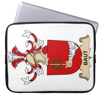 Escudos de la familia de Baut Mangas Portátiles