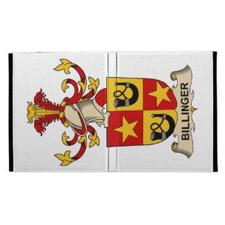 Escudos de la familia de Billinger