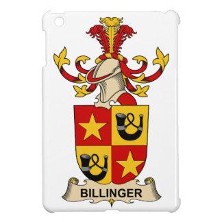 Escudos de la familia de Billinger iPad Mini Cárcasa