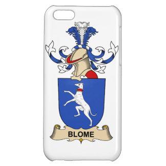 Escudos de la familia de Blome
