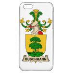 Escudos de la familia de Buschmann