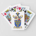 Escudos de la familia de Castell Barajas