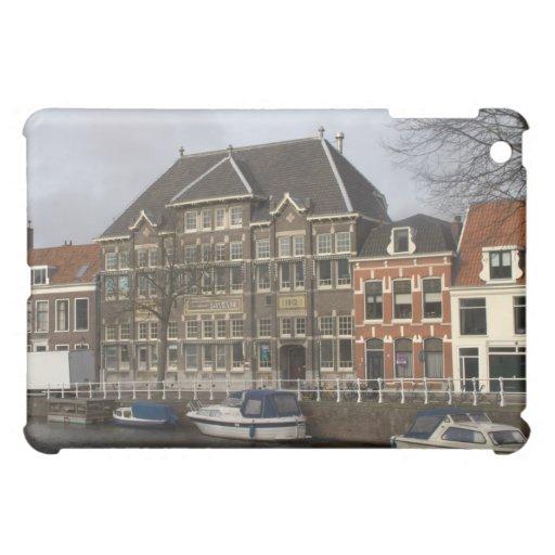 Escuela anterior de Damiate, Haarlem