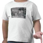 Escuela de antaño en Pennsylvania Camisetas