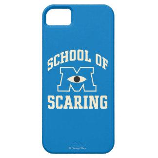 Escuela de asustar iPhone 5 Case-Mate fundas