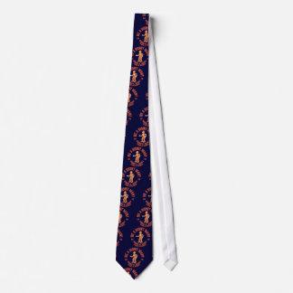 Escuela de Bidnit Corbata Personalizada