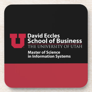Escuela de David Eccles del negocio - MSIS Posavaso