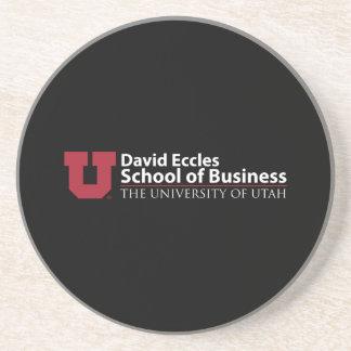 Escuela de David Eccles del negocio Posavasos Manualidades